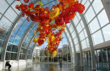 huge-orange-petals-modern-gigantic-greenhouse