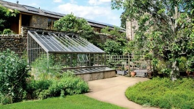 Pleasant Award Winning English Greenhouses By Hartley Botanic Download Free Architecture Designs Ponolprimenicaraguapropertycom