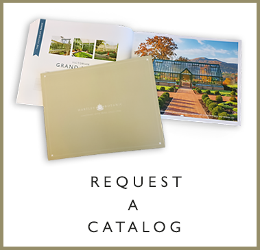 Request a Catalog - Hartley Bontanic - With pride since 1938