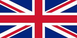 Written in United Kingdom