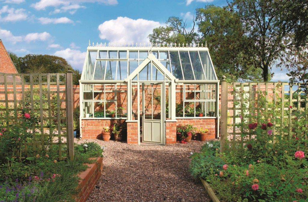 Victorian Villa as a 3 qtr lean to_11064779215_l