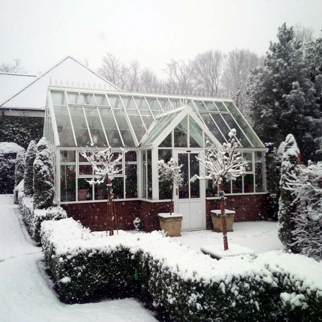 Swell Greenhouses Need Protection From Frost Home Interior And Landscaping Mentranervesignezvosmurscom
