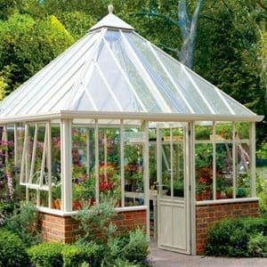 Hartley Grange Greenhouse