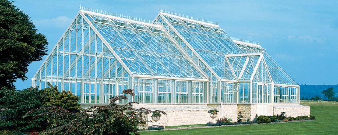 bespoke greenhouse 1